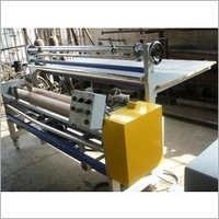 Mini Fabric Rolling Machine