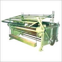 Single Folding & Plating Machine