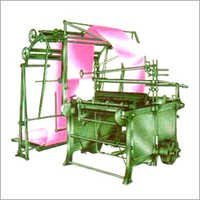 Double Folding & Plating Machine