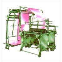 Double Folding & Plating Machine
