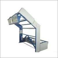 Roll Opening & Plating Machine
