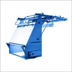 Fabric/Cloth Inspection Plating Machine