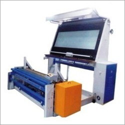 Fabric/Cloth Inspection Rolling Machine