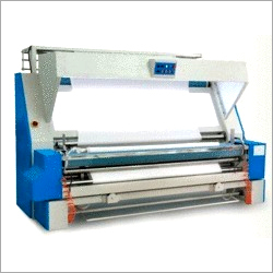 Knitted Fabric Machines