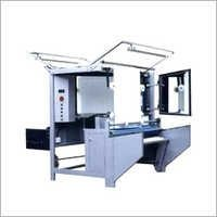 Single Pass Fabric Inspection Machine