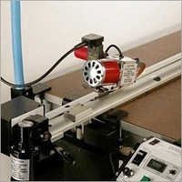 Auto Fabric Cutting Unit