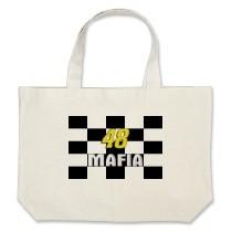 Plain White Shopping Bags