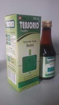 Ayurvedic Tensorid Syrup