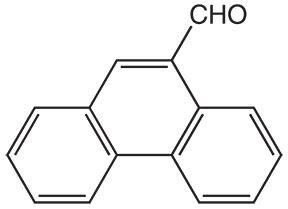 B25648 Phenanthrene-9-carboxaldehyde, 97%