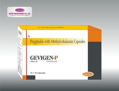 Gevigen-P