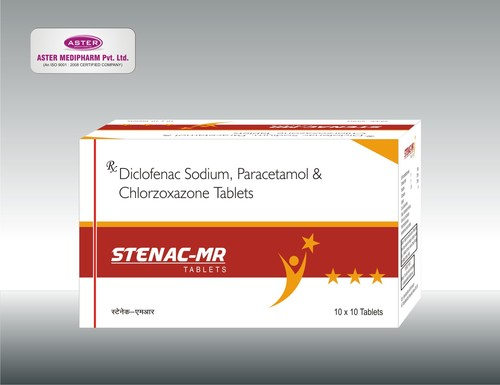 Stenac-MR