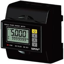 GQ-7 Single Phase Railing Mounting Meter