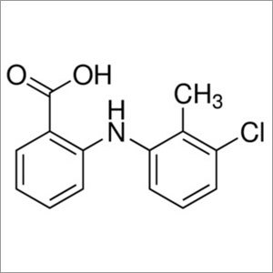 Tolfenamic Acid