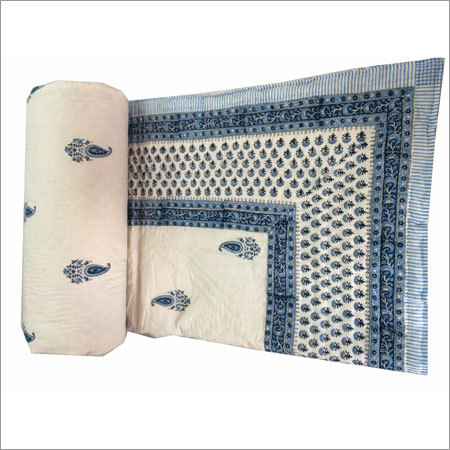 Dohar Double Bed Quilt