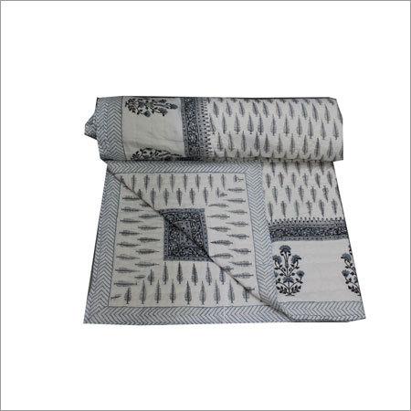 Designer Single Bed Quilts