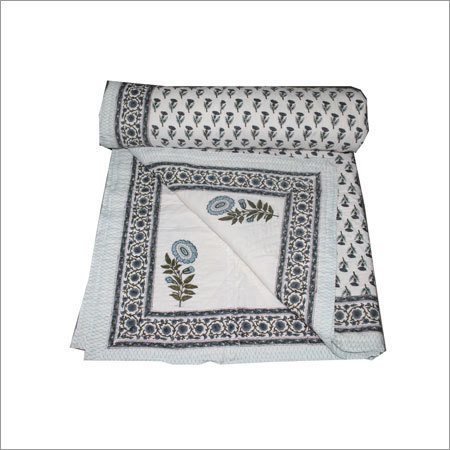 Exclusive Letest Single Bed Quilt