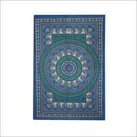 Design Circular Tapestry