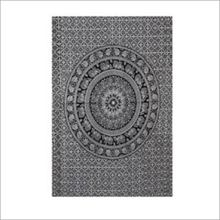 Circular New Tapestry