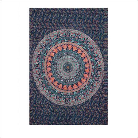 Mandala DesignTapestry
