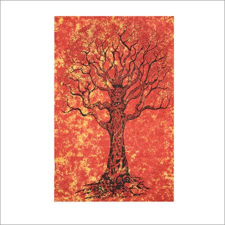 Tree desgin Tapestry