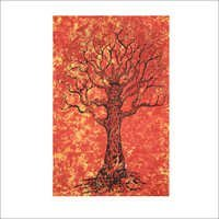Tree desgin Tapestry