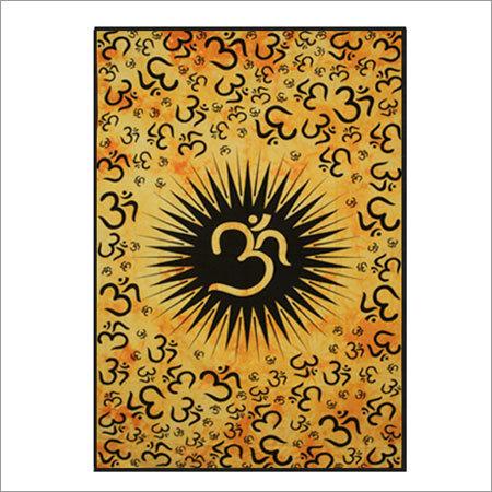 OM Spiritual Tapestry