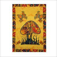 New Mashroom Tapestry