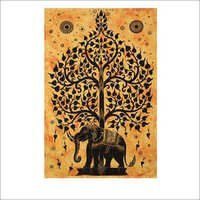Elephant new Tapestry