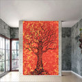 Tree of Life Hippie Tapestry
