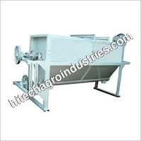 Floor Sieving Machine