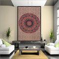 Circular Design Tapestry