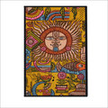 Nature Hippie Tapestry