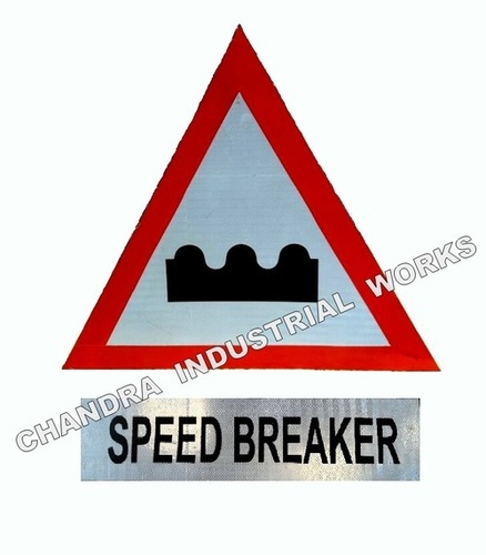 Speed Breaker Board