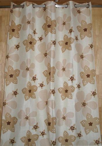 Ready Made Eyelet Curtains