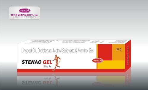 Stenac Gel