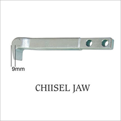 Chiisel Jaw