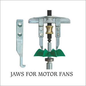 Motor Fans Jaws