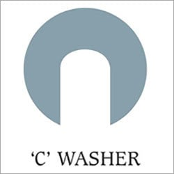 C Washer