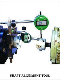 Shaft Alignment tools
