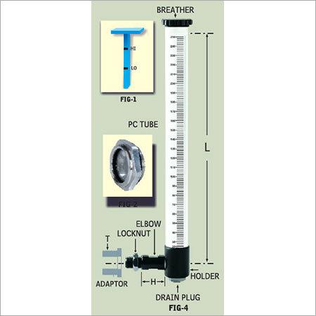 Lubex Oil Level Indicator