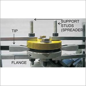 Flange Spreaders (Mechanical)