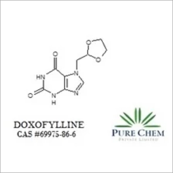 Doxofylline IP
