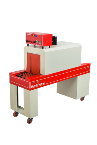 small shrink wrap machine