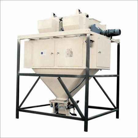 LCC Automatic Micro Bagging Machine