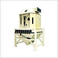 Pellet Cooler