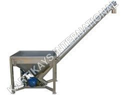 Carbon Steel Screw Conveyor