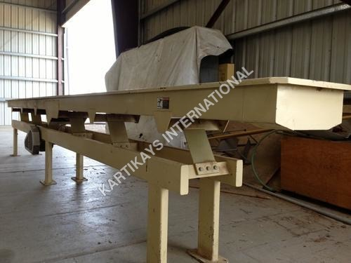Sieving Vibratory Conveyor Machine