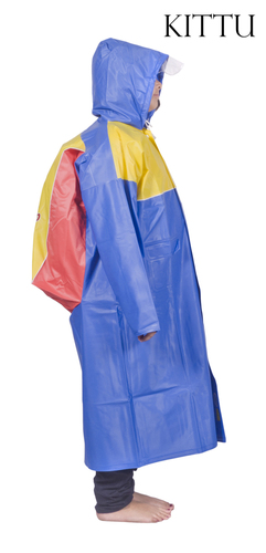 Kids trendy Raincoat