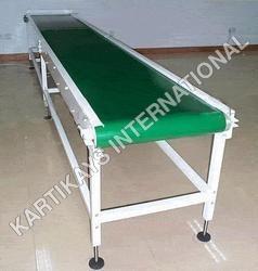 Green Belt Conveyor