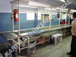 Assembly Line Conveyor